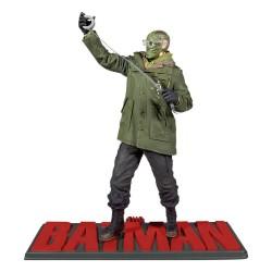 Estatua The Riddler Acertijo The Batman 2022 DC Direct