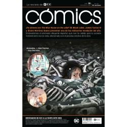 Revista ECC Cómics 33