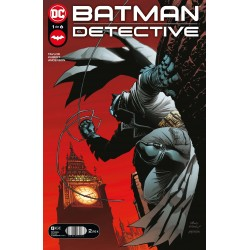 Batman El Detective 1