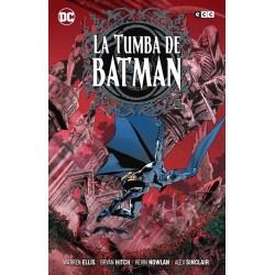La Tumba de Batman Integral