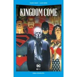 Kingdom Come DC Pocket