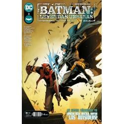 Batman: Leyendas Urbanas 2