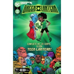 Green Lantern 1 / 110