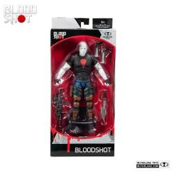 Figura Bloodshot McFarlane Toys