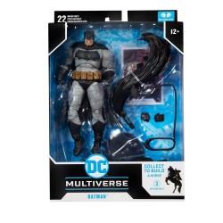 Figura Batman The Dark Knight Returns DC Multiverse McFarlane Toys
