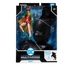 Figura Robin Batman The Dark Knight Returns DC Multiverse McFarlane Toys