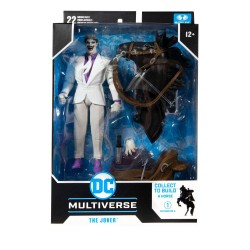 Figura Joker Batman The Dark Knight Returns DC Multiverse McFarlane Toys