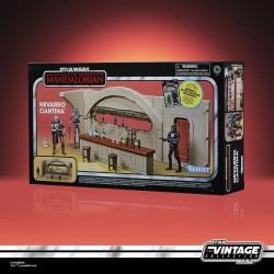 Nevarro Cantina  Star Wars The Mandalorian Vintage Hasbro