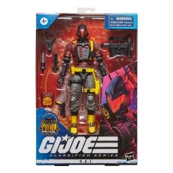 Figura B.A.T G.I. Joe Classified Series Hasbro