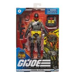 Figura Cobra Viper G.I. Joe Classified Series Hasbro