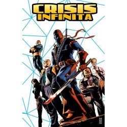 Crisis Infinita XP 2