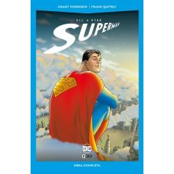 All-Star Superman DC Pocket