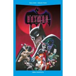 Batman: Amor Loco y Otras Historias DC Pocket