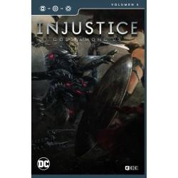 Coleccionable Injustice 5