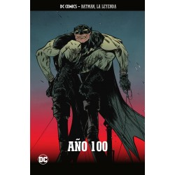 Batman, La Leyenda 65: Año 100