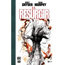 El Resurgir Edición Deluxe Limitada En Blanco y Negro