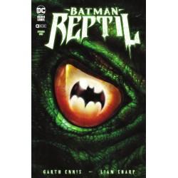 Batman Reptil 1