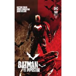 Batman: El Impostor 2 . DC Black Label