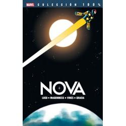 Nova 1. Origen (100% Marvel)