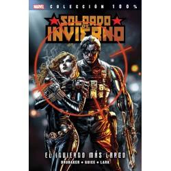 Soldado de Invierno (100% Marvel) (Colección Completa)