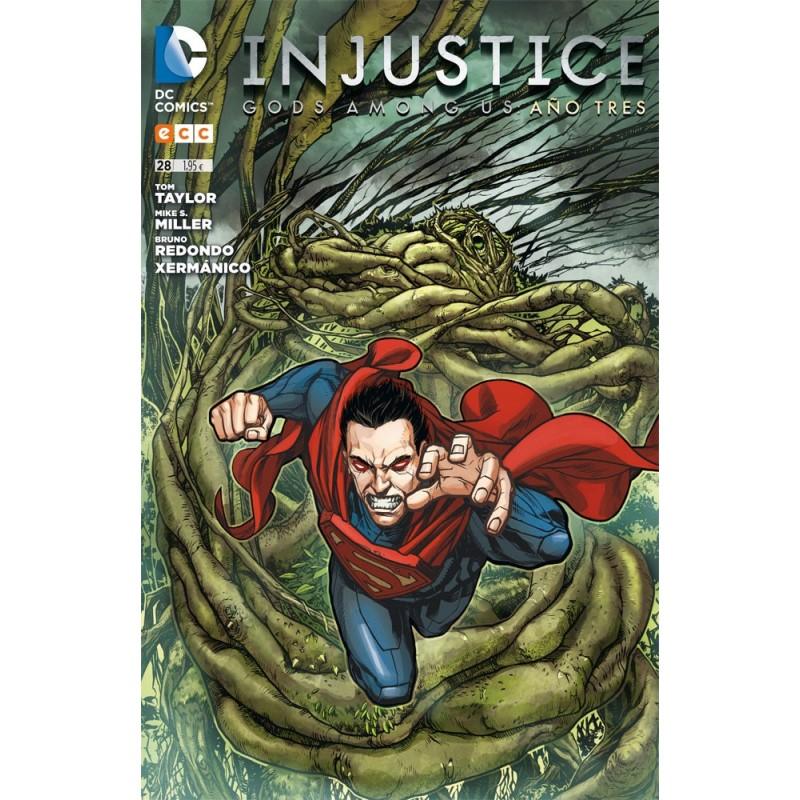 Injustice 28