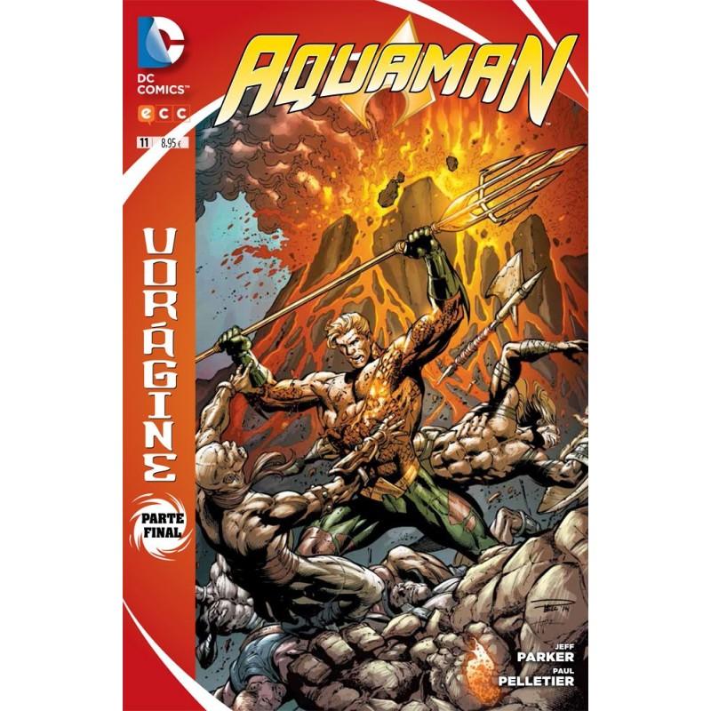 Aquaman 11