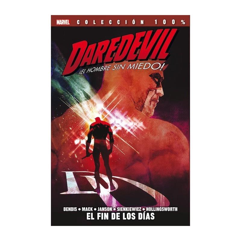 Daredevil. El Fin de los Días (100% Marvel)