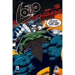 Lobo 4. El Asunto Quigly