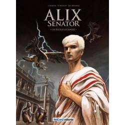 Alix Senator 1. Las Águilas de Sangre