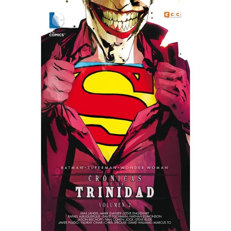 cronicas de la trinidad 2