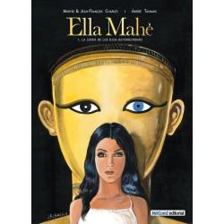 Ella Mahé 1. La Joven de los Ojos Heterocromos