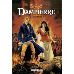 Dampierre 2. El Cortejo Maldito