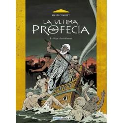La Última Profecía 1. Viaje a los Infiernos