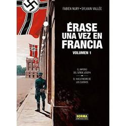 Érase Una Vez en Francia 1