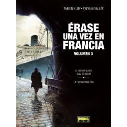 Érase Una Vez en Francia 3