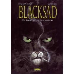 Blacksad 1. Un Lugar entre las Sombras