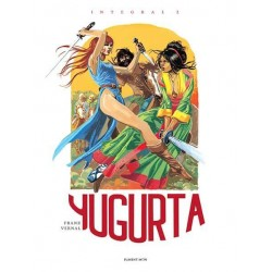 Yugurta Integral 2