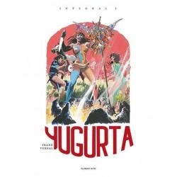 Yugurta Integral 3