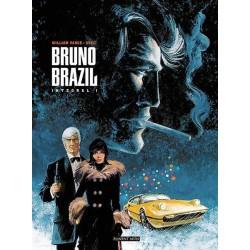 Bruno Brazil (Colección Completa)