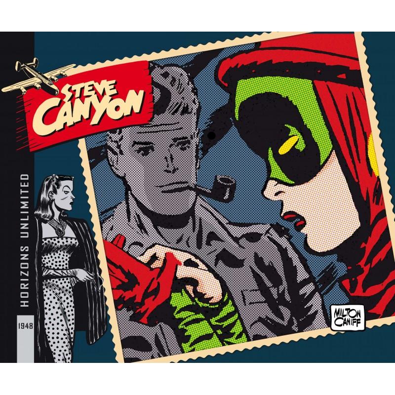 Steve Canyon vol. 2 1948