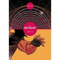 El Héroe 1 Astiberri Ediciones David Rubín Comprar