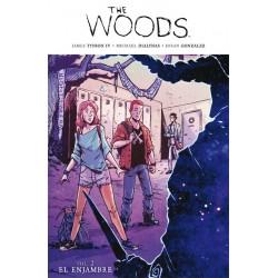 The Woods 2. El Enjambre