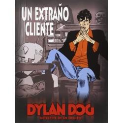 Pack Dylan Dog 1. Un Extraño Cliente + La Ley de la Jungla