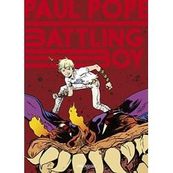 Imagén: Battling Boy 1
