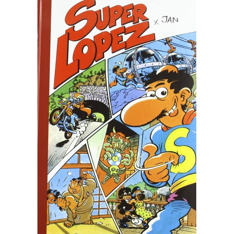 Super Humor Superlópez 4. Los Cerditos de Camprodón