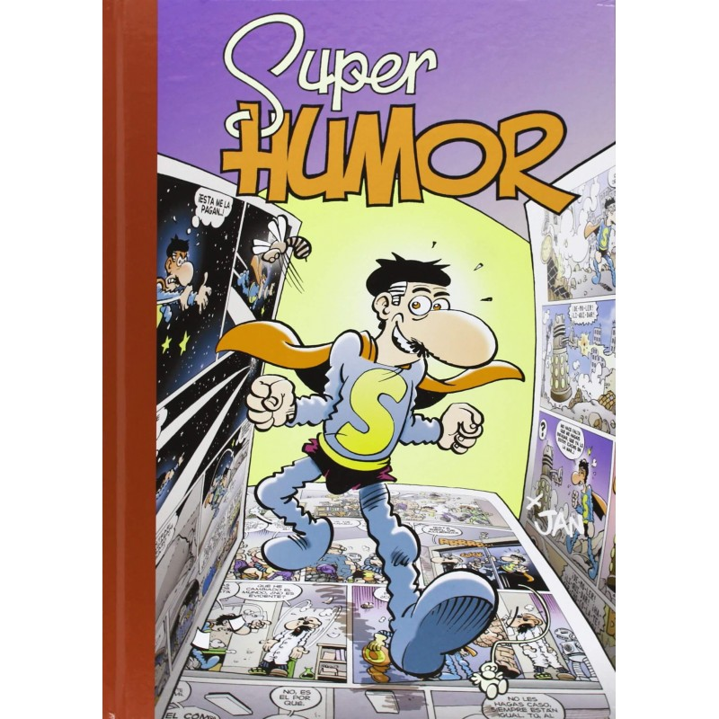 Super Humor Superlópez 15