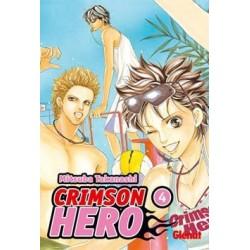 Crimson Hero 4