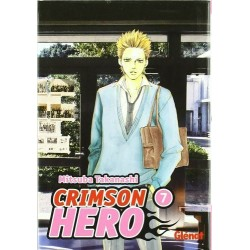 Crimson Hero 7
