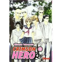 Crimson Hero 8