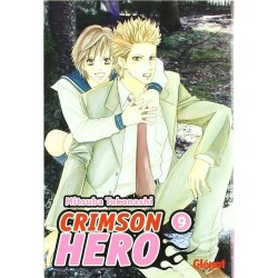 Crimson Hero 9